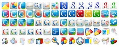 The Google Favicon Design Process